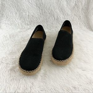 Dr. Scholl's Hi There Slip-On Espadrille Sneaker